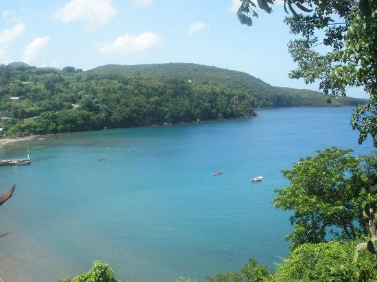 โคโคปาล์ม รีสอร์ท: Beautiful Morgan Bay