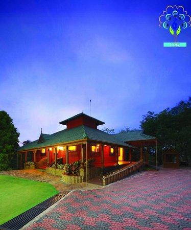 Lords Resort Cheruthuruthy Thrissur: Reception
