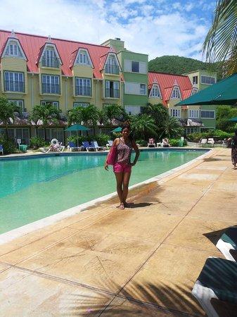 โคโคปาล์ม รีสอร์ท: Lovely Coco Palm Resort