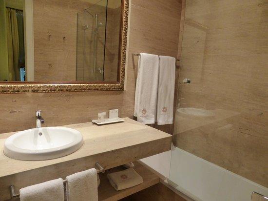 Hotel Casa 1800 Sevilla: Bathroom