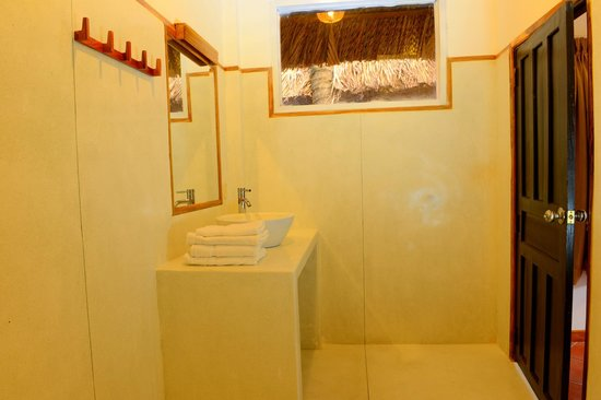 อนันดา รีสอร์ท: Terrazzo Bathroom