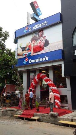 Domino's Pizza: getlstd_property_photo
