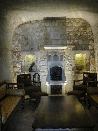 Kayakapi Premium Caves - Cappadocia: Suite