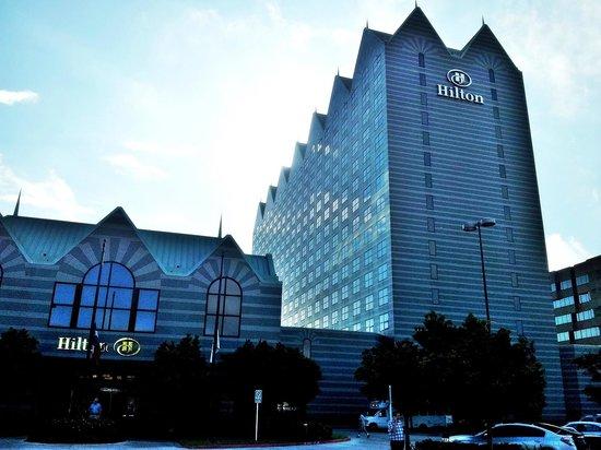 Hilton Houston North: 01