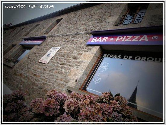 "Bar -Restaurant Dansant  L'Iris: Bar -Restaurant Dansant ""L' Iris"""