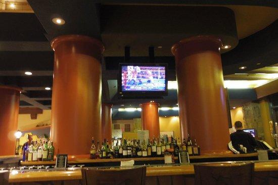 Great American Grill: バー