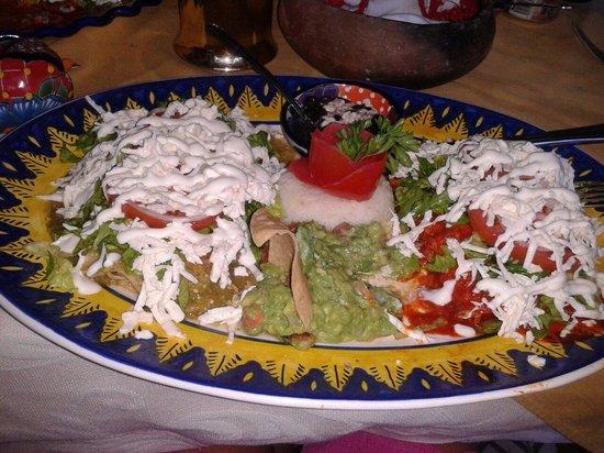 Maria Jimenez Restaurante Mexicano: Yum