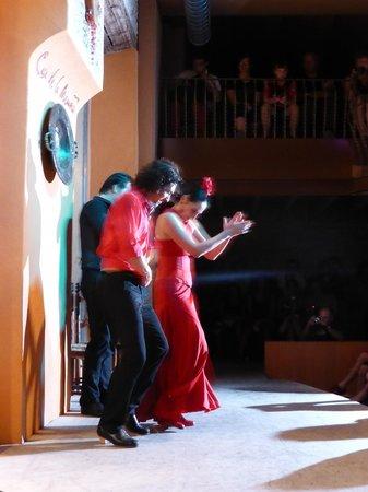 Casa de la Memoria: Flamenco