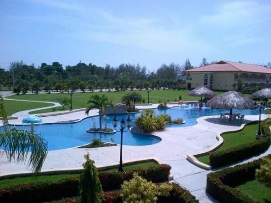 La Ensenada Beach Resort & Convention Center: bello lugar
