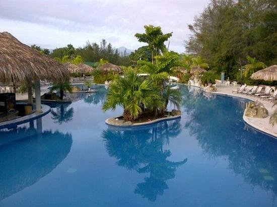 La Ensenada Beach Resort & Convention Center: encantador
