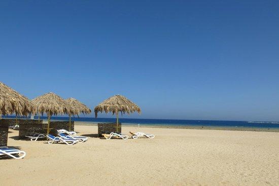 ฮิลตันมาซาอลัมนูเบียนรีสอร์ท: Beach