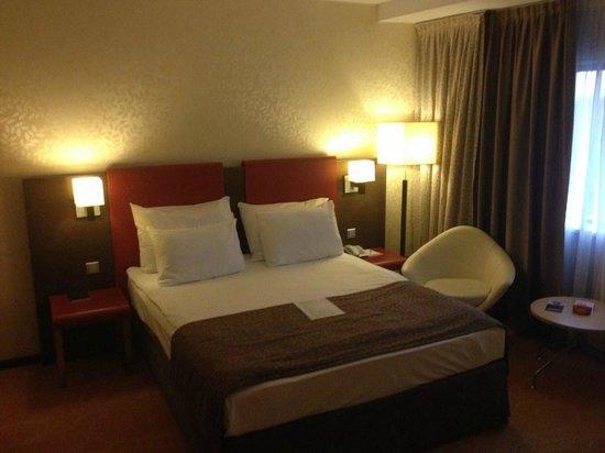 Ramada Sibiu: Room 1