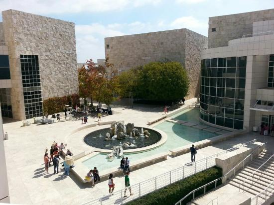 เดอะ เกตตี เซนเตอร์: Photo of The Getty Center taken with TripAdvisor City Guides