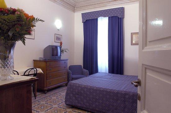 La Residenza Hotel: Standard Dooble room