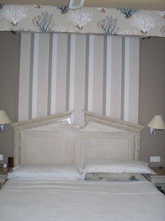 Gran Oasis Resort: MAIN BEDROOM,