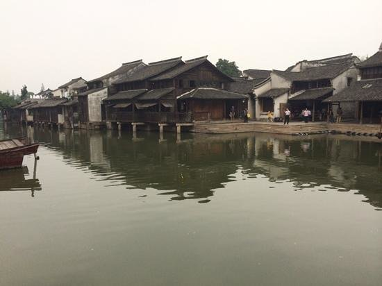 Wuzhen Water Town: very nice place