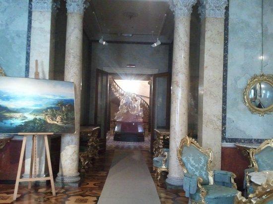 Museo Revoltella: Palazzo Revoltella