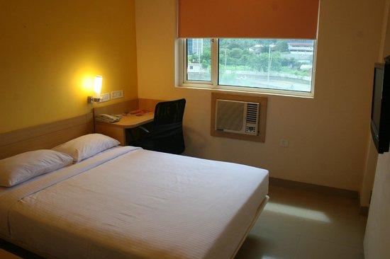 โรงแรมจิงเจอร์ กัว: Room inner view