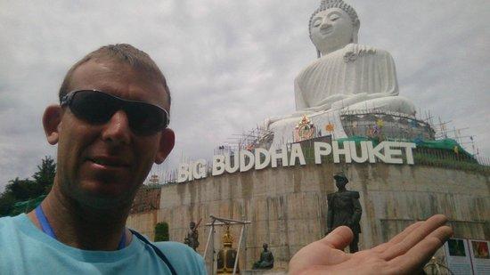 พระใหญ่เมืองภูเก็ต: Big Buddha