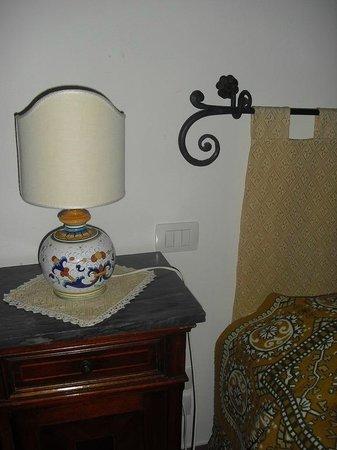 Bed & Breakfast San Marco: particolare  camera
