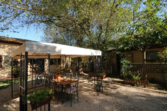 Bed & Breakfast San Marco: esterno