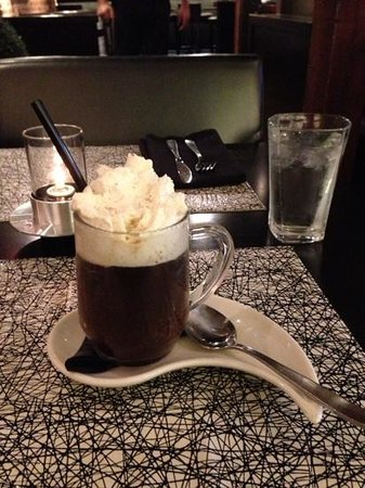 The Brickhouse Kitchen & Bar: Brickhouse Blend Coffee