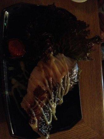 Eat Tokyo: grilled black cod