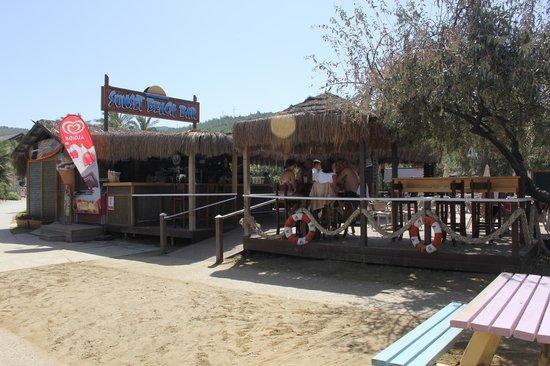 อควา แฟนตาซี แลนด์: Beach Bar