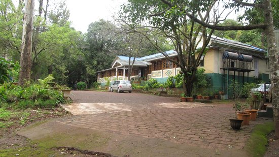 Mount View Heritage Hotel: Main Bungalow