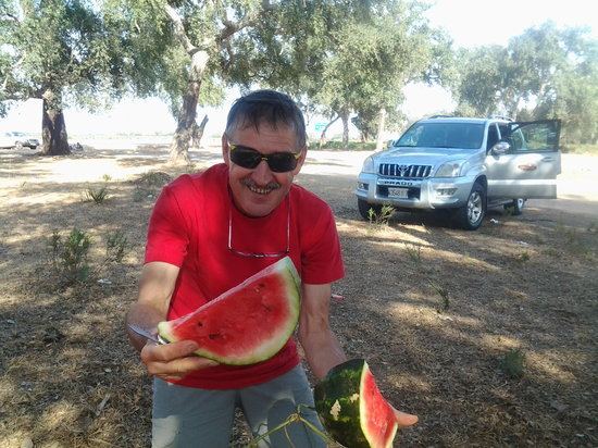 Radoin Sahara Expeditions: Morocco trekking