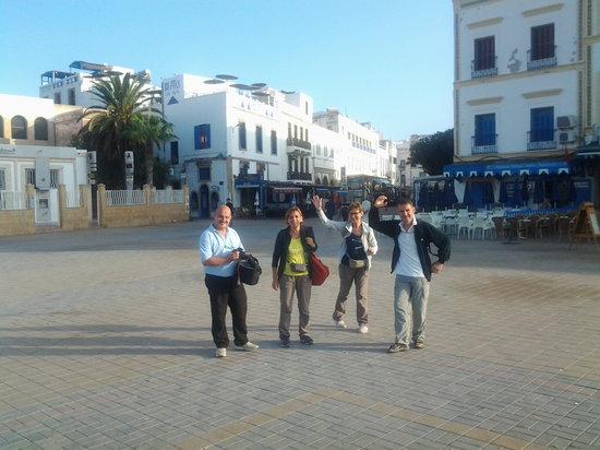 Radoin Sahara Expeditions: Morocco