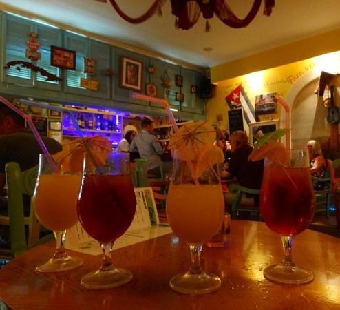Bar Havana: Havana