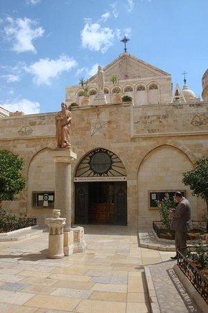 Eva-Israeltours: Bethlehem