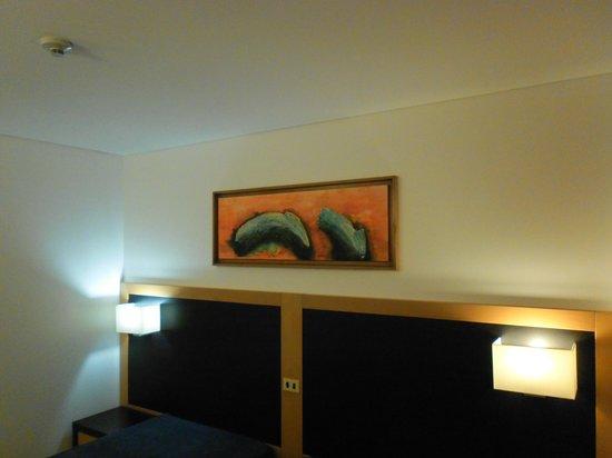 Antillia Hotel: 3