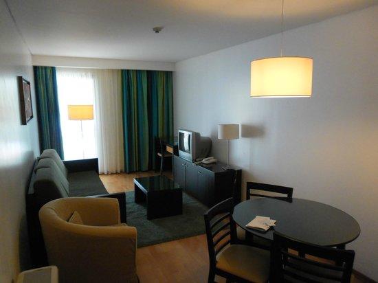 Antillia Hotel: 2