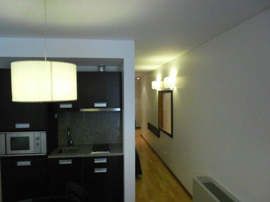 Antillia Aparthotel: 1