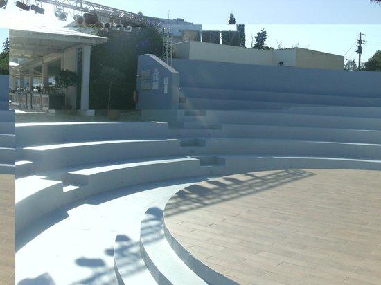 TUI FAMILY LIFE Kerkyra Golf: amphitheater