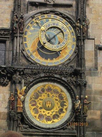 Staroměstské náměstí: Prague orly