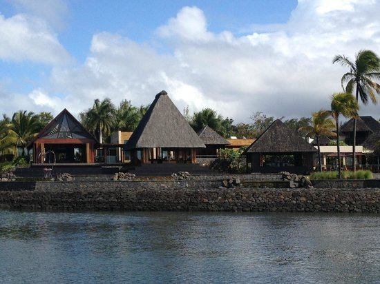 Four Seasons Resort Mauritius at Anahita: prachtig resort