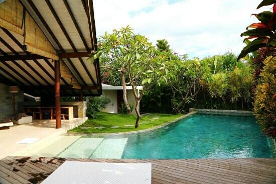 The Layar - Designer Villas and Spa: day
