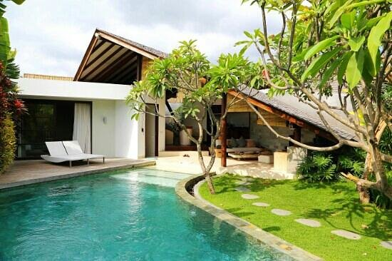 The Layar - Designer Villas and Spa: day3