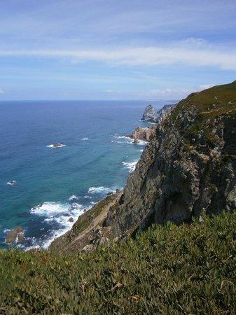 Cabo da Roca: Cabo  da Roca