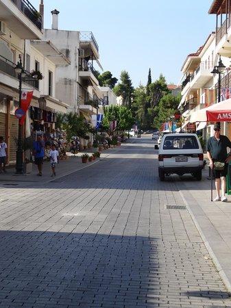 แองเชี่ยน โอลิมเปีย (อาร์ไชย่า โอลิมเปีย): The village of Olympia is wonderful. This village is a must see.