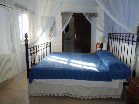 Cyprus Villages: Danaehouse no. 1 bedroom + bathroom