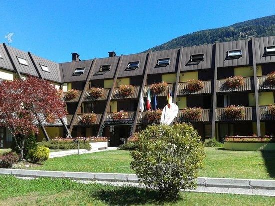 Centro Pineta Family Hotel Pinzolo