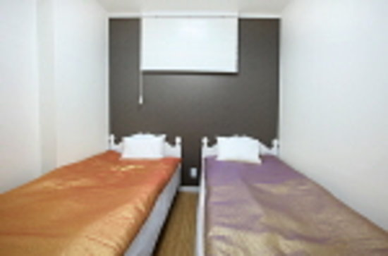 Mama Guesthouse Myeongdong: Twin Room