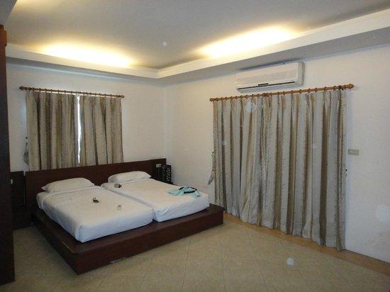 กาเซโบ รีสอร์ต พัทยา: Room