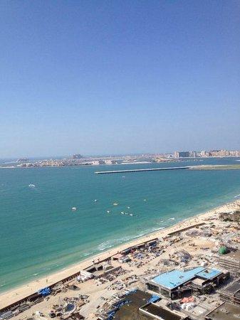 โซฟิเทล ดูไบ จูเมราห์บีช: Sea view