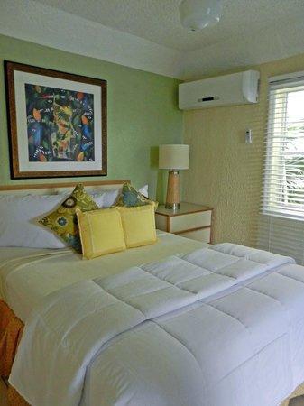 Flamboyan on the Bay Resort & Villas: Villa bedrooms