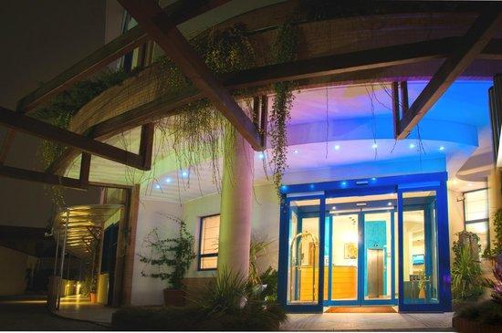 Welcome Hotel: Ingresso Hotel